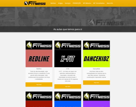 Mais Fitness